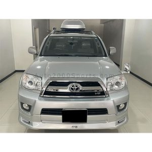 Toyota Hilux Surf Head Lamps 2005