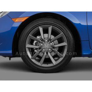 Honda Civic Alloy Rim 2021